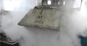 一.原料を蒸す